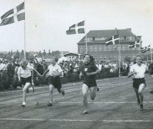 Sportsuge Åby