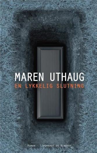 """Maren Uthaug: En lykkelig slutning. (""""LÆSETASKE"""" - udlånes kun til Læsekredse) (Læsetaske)"""