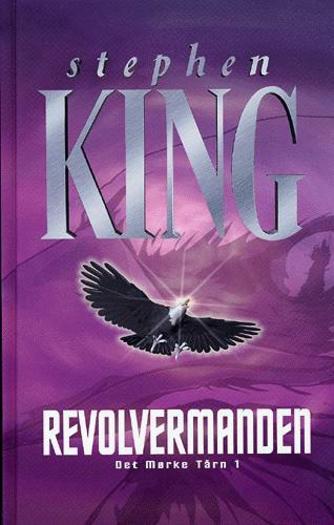 Stephen King (f. 1947): Revolvermanden