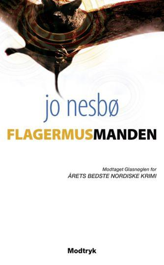 Jo Nesbø: Flagermusmanden