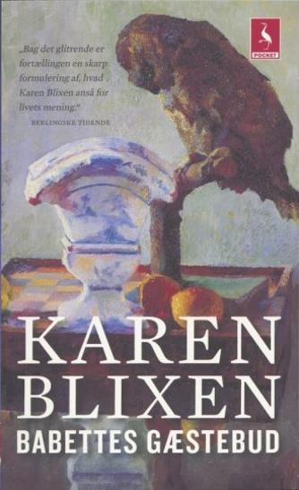 Karen Blixen: Babettes gæstebud (Moderne retskrivning)