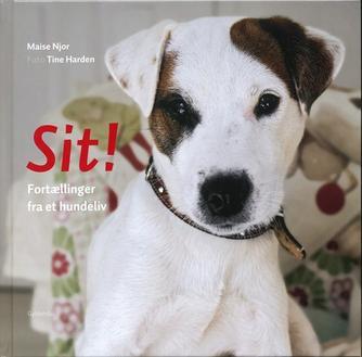 : Sit! : fortællinger fra et hundeliv