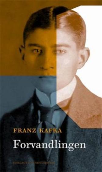 Franz Kafka: Forvandlingen (Ved Henrik G. Poulsen)