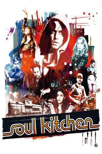 Fatih Akin: Soul Kitchen