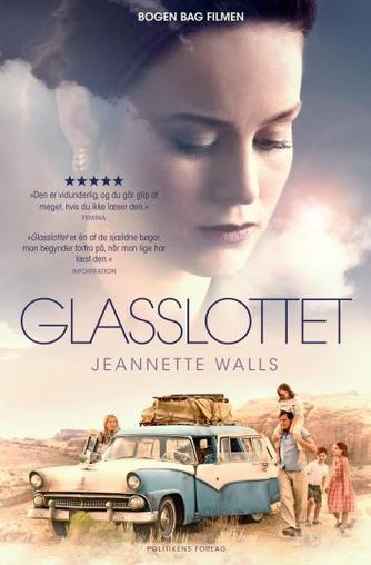 Jeannette Walls: Glasslottet