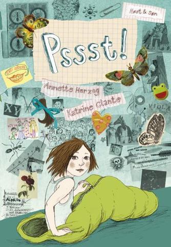Annette Herzog, Katrine Clante: Pssst!