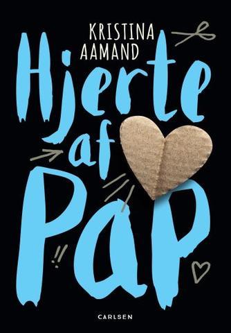 Kristina Aamand: Hjerte af pap