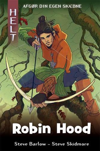 Steve Barlow: Robin Hood