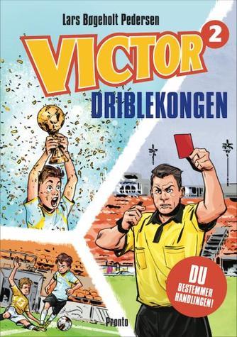 Lars Bøgeholt Pedersen: Driblekongen