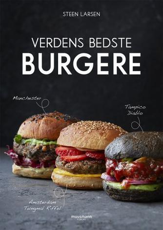 Steen Larsen (f. 1946): Verdens bedste burgere