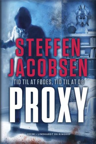 Steffen Jacobsen (f. 1956): Proxy