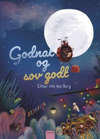 Esther van den Berg: Godnat og sov godt