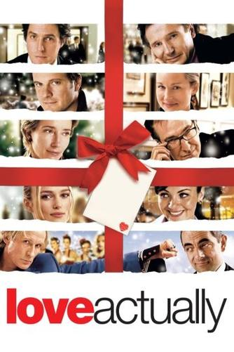 Richard Curtis, Michael Coulter: Love actually