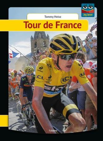 Tommy Heisz: Tour de France