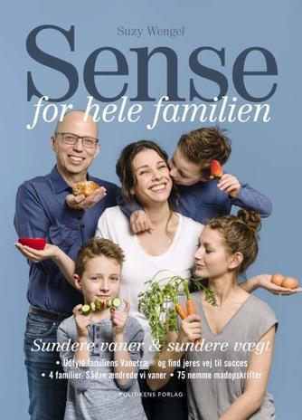 Suzy Wengel: Sense for hele familien