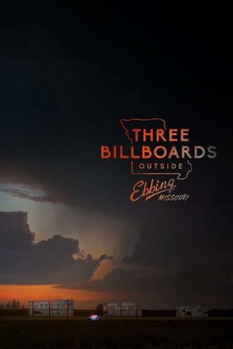 Martin McDonagh, Ben Davis: Three billboards outside Ebbing, Missouri