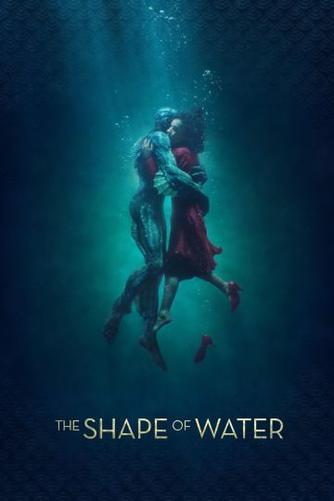 Vanessa Taylor, Guillermo del Toro, Dan Lausten: The shape of water