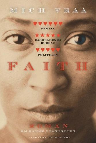 Mich Vraa: Faith : 1665-1918