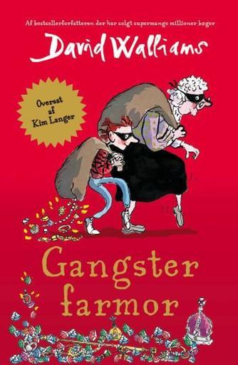 David Walliams: Gangster farmor