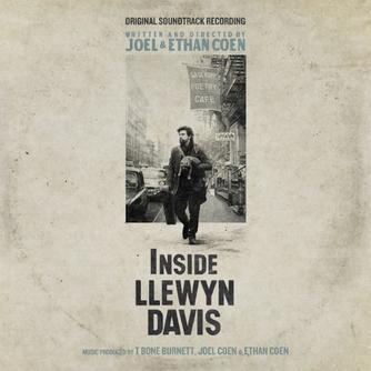 : Inside Llewyn Davis : original soundtrack recording