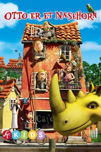 Kenneth Kainz, Rune Schjøtt: Otto er et næsehorn
