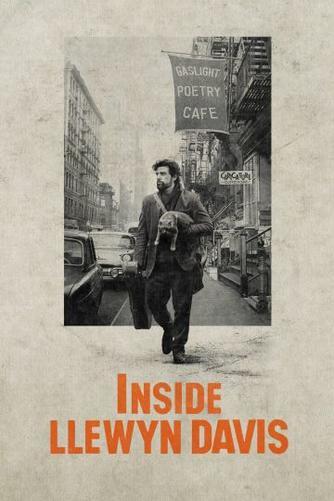 Joel Coen, Joel Coen, Ethan Coen: Inside Llewyn Davis
