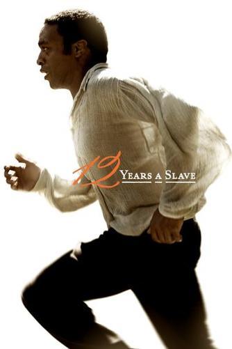 Steve McQueen: 12 years a slave