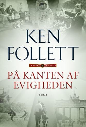 Ken Follett: På kanten af evigheden