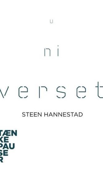 Steen Hannestad: Universet (Tænkepauser)