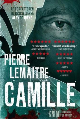 Pierre Lemaitre (f. 1951): Camille
