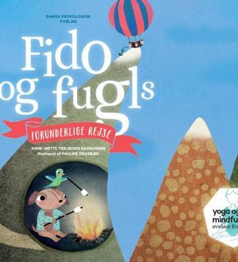 : Fido og Fugls forunderlige rejse