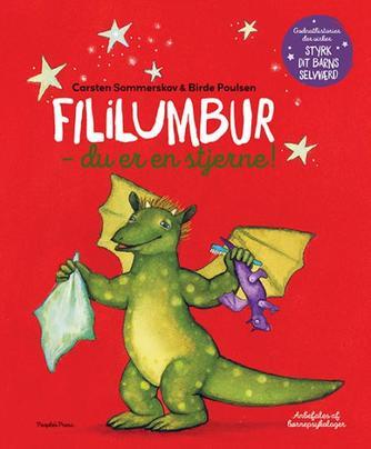 Carsten Sommerskov, Birde Poulsen (f. 1953): Fililumbur - du er en stjerne!