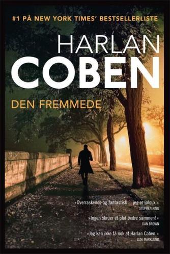 Harlan Coben: Den fremmede