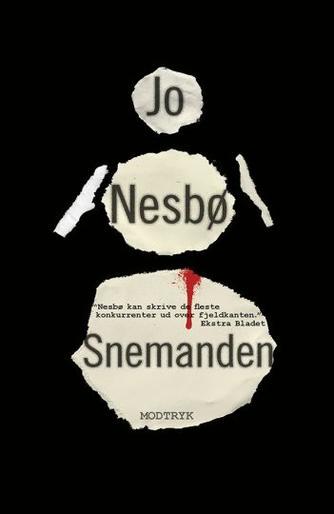 Jo Nesbø: Snemanden