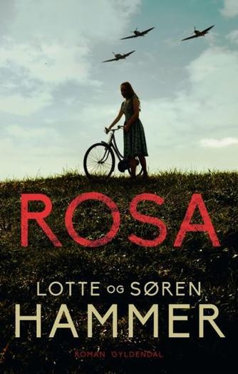 Lotte Hammer: Rosa : roman