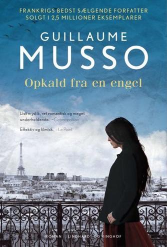Guillaume Musso: Opkald fra en engel
