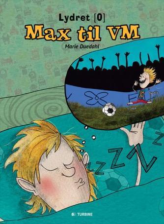 Marie Duedahl: Max til VM
