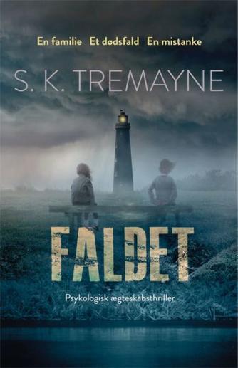 S. K. Tremayne (f. 1963): Faldet