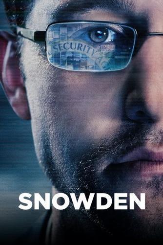 Oliver Stone: Snowden
