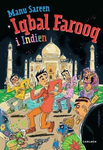 Manu Sareen: Iqbal Farooq i Indien