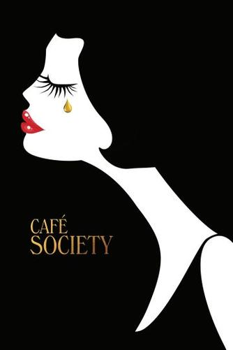 Woody Allen: Café society
