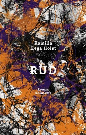 Kamilla Hega Holst: Rud : roman