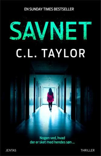 C. L. Taylor: Savnet
