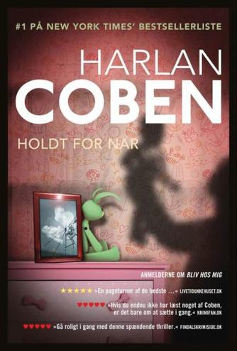 Harlan Coben: Holdt for nar