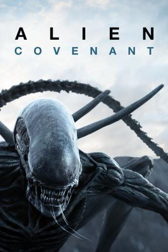 Dariusz Wolski, Jack Paglen, Ridley Scott: Alien covenant
