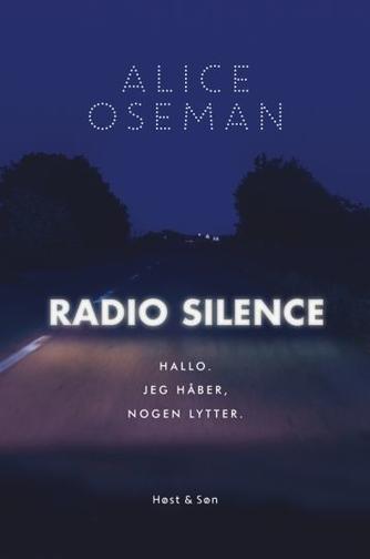 Alice Oseman (f. 1994): Radio silence