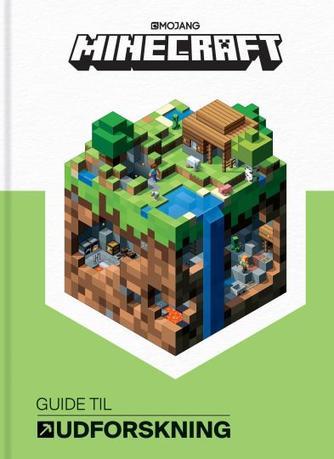 Stephanie Milton: Minecraft : guide til udforskning (Guide til udforskning)