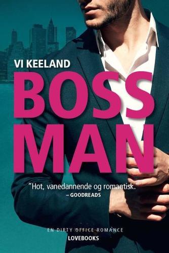Vi Keeland: Bossman