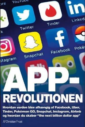 Christian Frost: App revolutionen