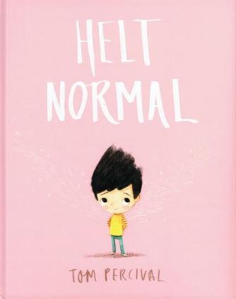 Tom Percival: Helt normal